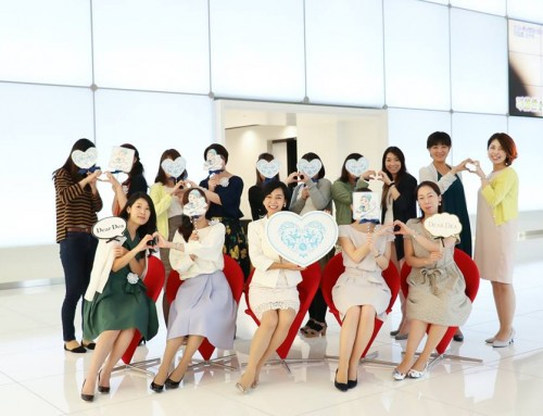 中京テレビDEARDEA CA流人生が飛躍するキャリア講座 第一回目開催レポート