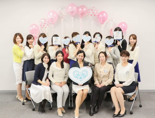 中京テレビDEARDEA  CA流人生が飛躍するキャリア講座 第二回目開催レポート